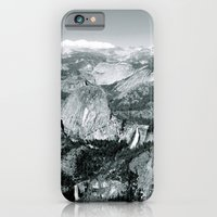iPhone & iPod Case featuring Yosemite by goguen
