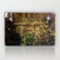 Nature Finds The Way Ins… Laptop & iPad Skin