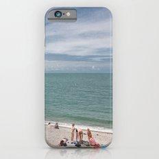 Etretat iPhone 6 Slim Case