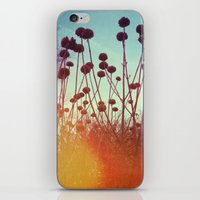A Gathering Of Minds iPhone & iPod Skin