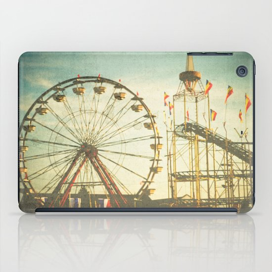 Carnival - Color iPad Case