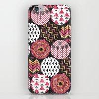 Aztec Arrows iPhone & iPod Skin