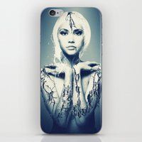 Beauty Expired iPhone & iPod Skin