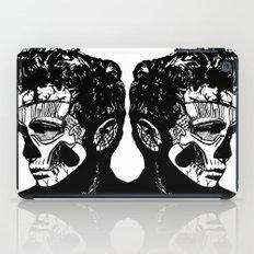 James Dean. Rebel: Zombie. iPad Case