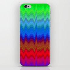 Pattern5 iPhone & iPod Skin