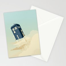 Time to Fly Stationery Cards