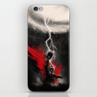 The Mightiest iPhone & iPod Skin