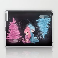 Intercosmic Christmas Laptop & iPad Skin