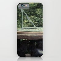 Garden Time iPhone 6 Slim Case