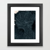 Ornithology-B Framed Art Print