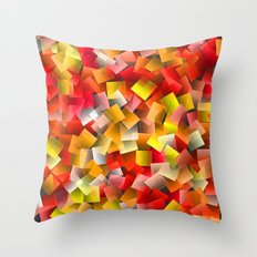 Festive Throw Pillow