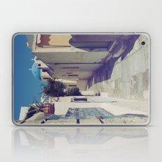Santorini Walkway Laptop & iPad Skin