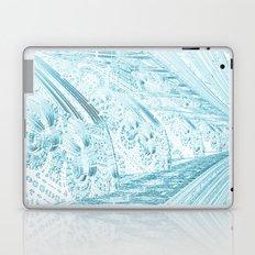 Cannon Battery (Edged) Laptop & iPad Skin