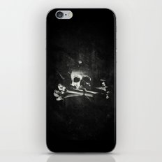 Once Were Warriors V. iPhone & iPod Skin
