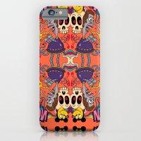 Avon Doodle iPhone 6 Slim Case