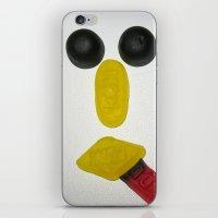 Sugar rush iPhone & iPod Skin