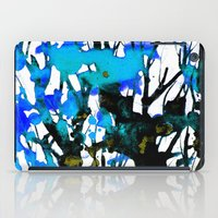 Blue Ash iPad Case