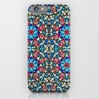 A Child's  Garden iPhone 6 Slim Case