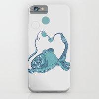 Octopus ! iPhone 6 Slim Case