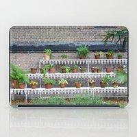 Pots And Plants iPad Case