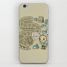 Sweet Deal iPhone & iPod Skin