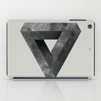Lunar iPad Case