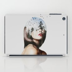 Lisa Mona iPad Case