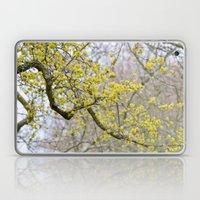 Springtime Nears Laptop & iPad Skin