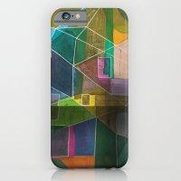 iPhone & iPod Case featuring Escoleoptara by Larcole