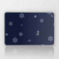 Snowroids!! Laptop & iPad Skin