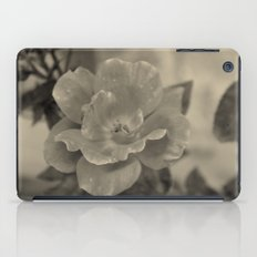 Classic Beauty iPad Case