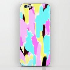 Loving Colors iPhone & iPod Skin