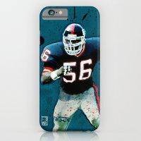 NY Giants' Lawrence Tayl… iPhone 6 Slim Case