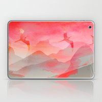 Gliding in Rio's sky. Laptop & iPad Skin