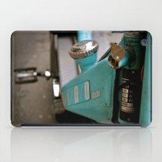 mechanics iPad Case