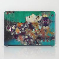 Kelp Queen iPad Case