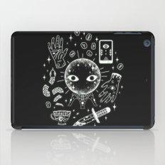 I See Your Future: Glow iPad Case