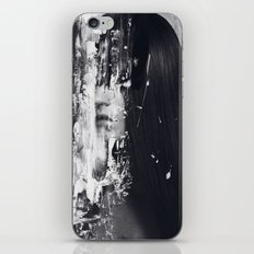 The Decision iPhone & iPod Skin