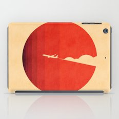 The Long Goodbye iPad Case