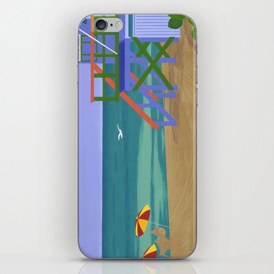 South Beach iPhone & iPod Skin