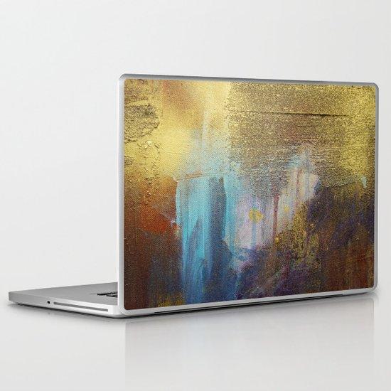 Moment of Peace Laptop & iPad Skin
