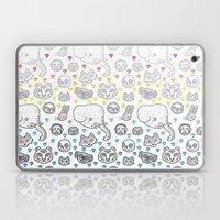 Hypno Animals Laptop & iPad Skin