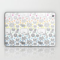 Hypno Animals Laptop & iPad Skin