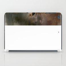 Winter Eagle 1 iPad Case