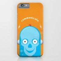 Communicate iPhone 6 Slim Case