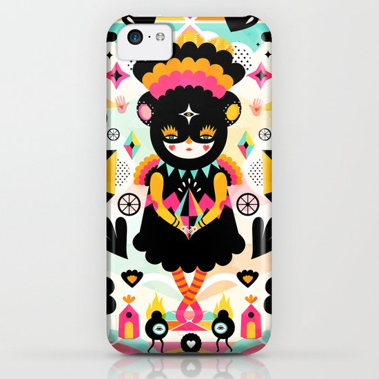 Naiki iPhone & iPod Case