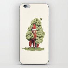 3… 2… 1… iPhone & iPod Skin