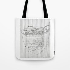 can't you see Tote Bag