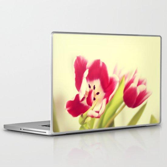 Spring - JUSTART © Laptop & iPad Skin