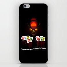 Happy Toyz iPhone & iPod Skin